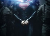 Man of Steel Starring Henry Cavill