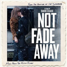 Not Fade Away Soundtrack