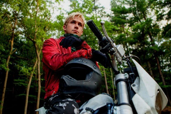 Ryan Gosling in Place Beyond the Pines