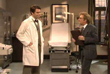 SNL Royal Doctor