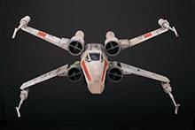 Star Wars Auction Item
