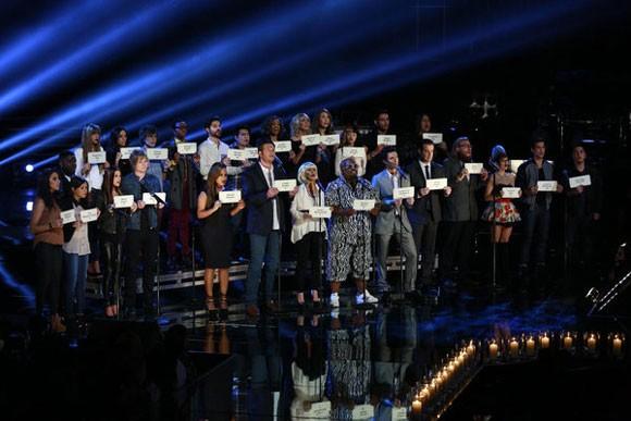 The Voice Connecticut Tribute