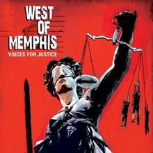 West of Memphis Voices for Justice
