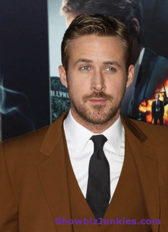 Ryan Gosling and Russell Crowe to Star in The Nice Guys
