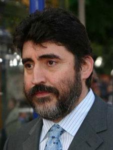 Alfred Molina Stars in Love is Strange