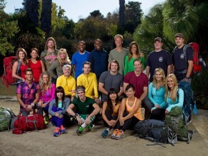 The Amazing Race Season 22 Cast
