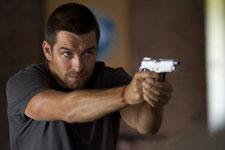 Antony Starr stars in 'Banshee'