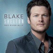 Blake Shelton Red River Blue