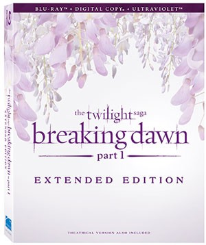 The Twilight Saga: Breaking Dawn Part 1 Extended Edition