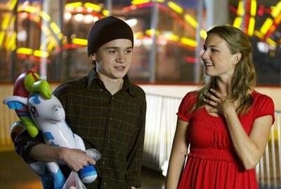 Dan Byrd and Emily VanCamp star in Norman