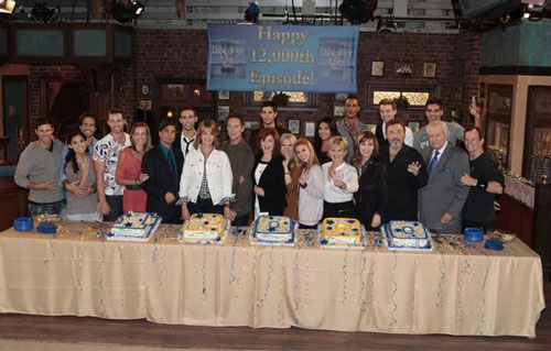 Cast of Days of Our Lives
