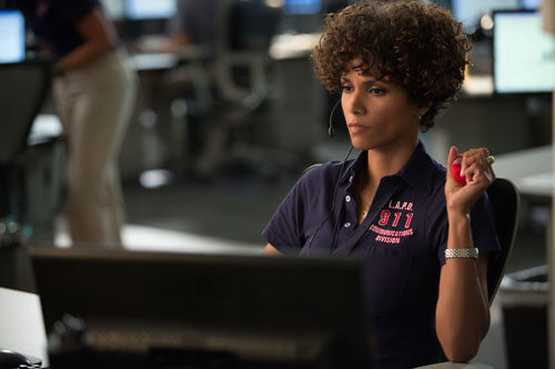 Halle Berry Stars in The Call Trailer