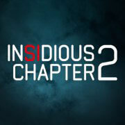 Insidious Chapter 2 Walk On Role