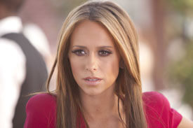 Jennifer Love Hewitt stars in 'The Client List' - Photo by Michael