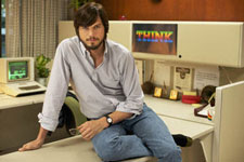 Ashton Kutcher Stars in jOBS