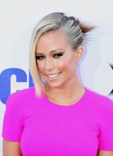 Kendra Wilkinson Photo