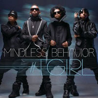 Mindless Behavior #1 Girl Album