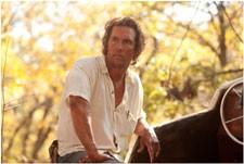Matthew McConaughey stars in Mud