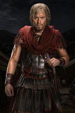 Todd Lasance as Caesar