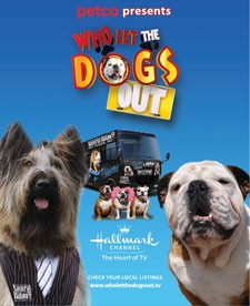 Who Let the Dogs Out Season 2 Poster