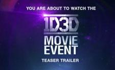 1D3D Official Teaser Trailer