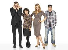 Kirstie's New Show Cast Phoot