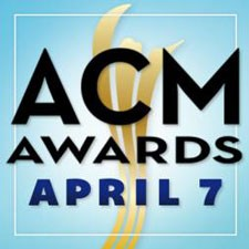 American Country Music Awards Logo