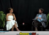 Between Two Ferns Oscar Nominees