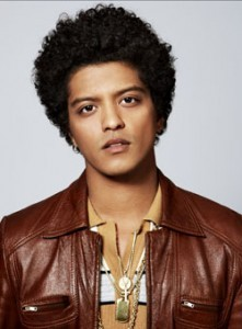 Bruno Mars Announces Moonshine Jungle Tour