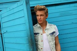 Cody Simpson Welcome to Paradise My Journey