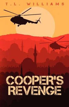 Cooper's Revenge by TL Williams