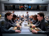 Ender's Game Movie Photo