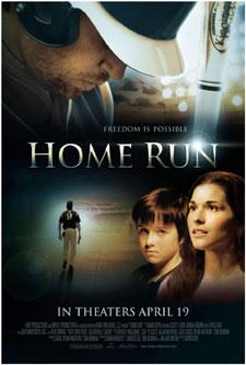 Home Run Movie Poster