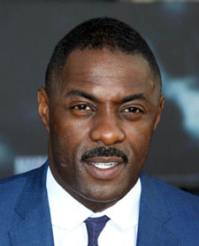 Idris Elba Stars in Mandela Biopic