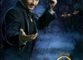 James Franco Poster from Oz The Great and Powerful