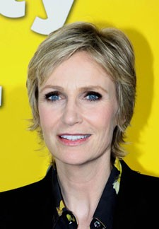 Jane Lynch Hosts Hollywood Game Night