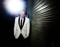 Michael Buble To Be Loved Album Details