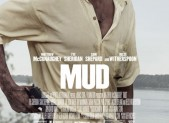 Mud Movie Poster with Matthew McConaughey
