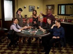 NCIS Renewed for Season 11 Cast Photo