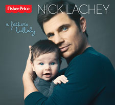 Nick and Drew Lachey Team Up for Lachey's Bar