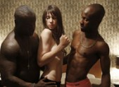 Charlotte Gainsbourg stars in Nymphomaniac