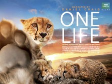 One Life Movie Narrated by Daniel Craig