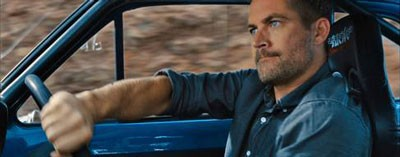 Paul Walker's Brother Joins Fast and Furious 7