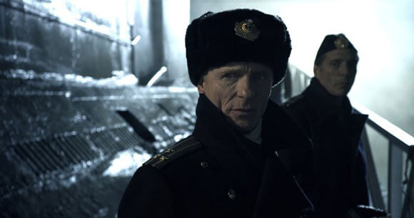 Ed Harris and William Fichtner star in Phantom
