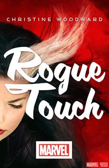 Rogue Touch Book cover
