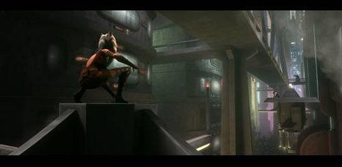 Star Wars: The Clone Wars Season 5 Episode 17