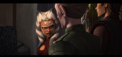 Star Wars The Clone Wars Season 5 Episode 18