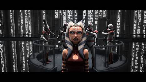 Star Wars Season 5 Episode 20