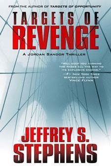Targets of Revenge by Jeffrey Stephens
