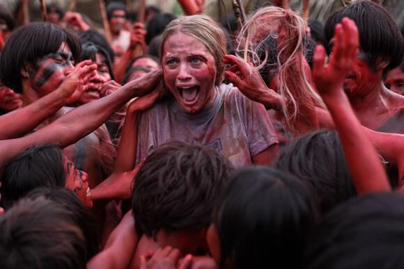 The Green Inferno First Movie Photo